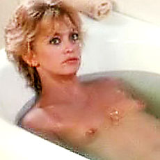 rowan and martin laugh-in star goldie hawn nude
