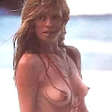 star of the 1986 sex romp 9½ weeks kim basinger nude